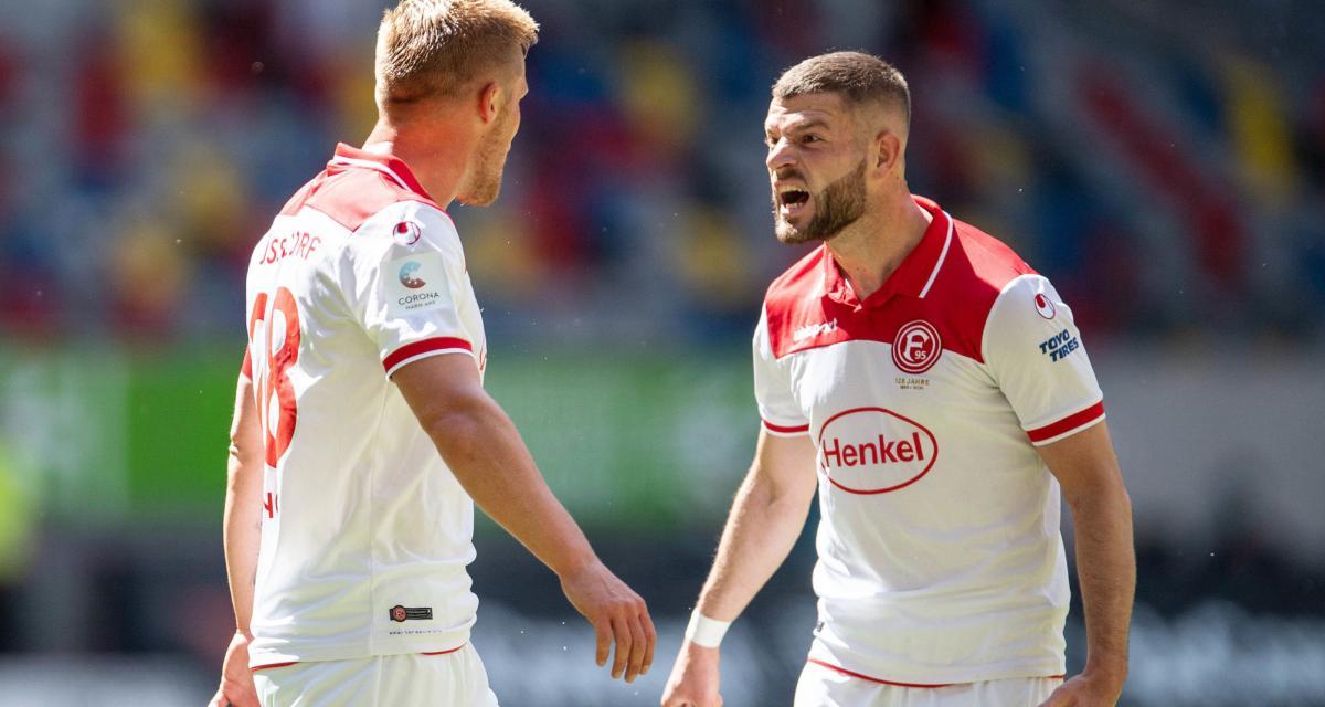 Stade de Reims – Mercato: les Champenois ont craint un couac de dernière minute pour Berisha