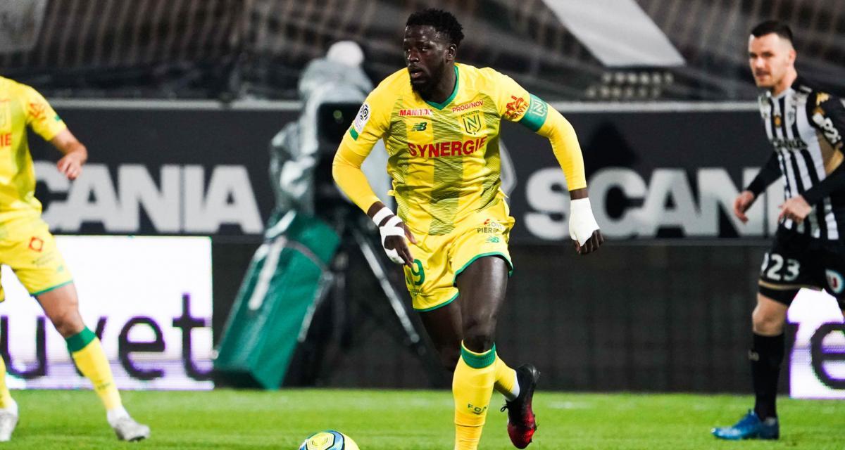 FC Nantes - Mercato : le clan Touré sème un indice sur son avenir