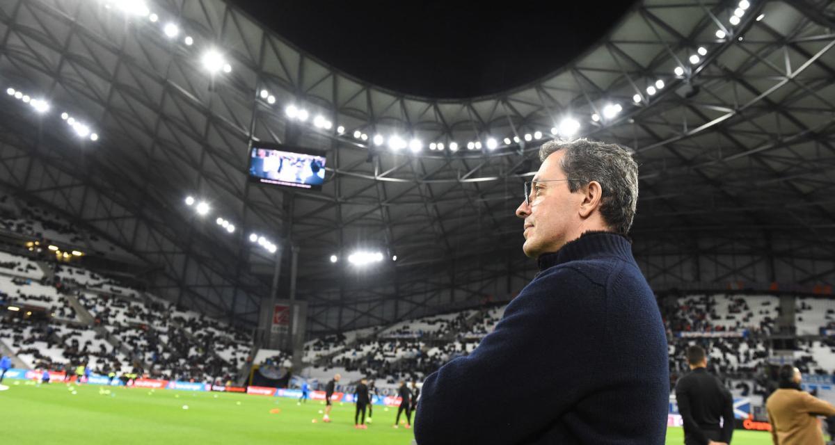 OM, PSG, ASSE, FC Nantes, LOSC : la jauge de spectateurs ramenée à la moitié du stade ?