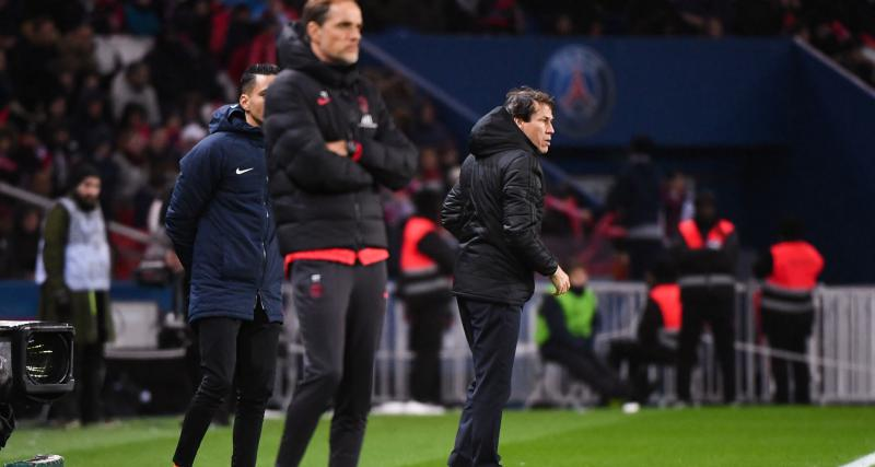 PSG, OL – L'oeil de Denis Balbir: «Paris sur une autoroute, Lyon face à un gros plateau»