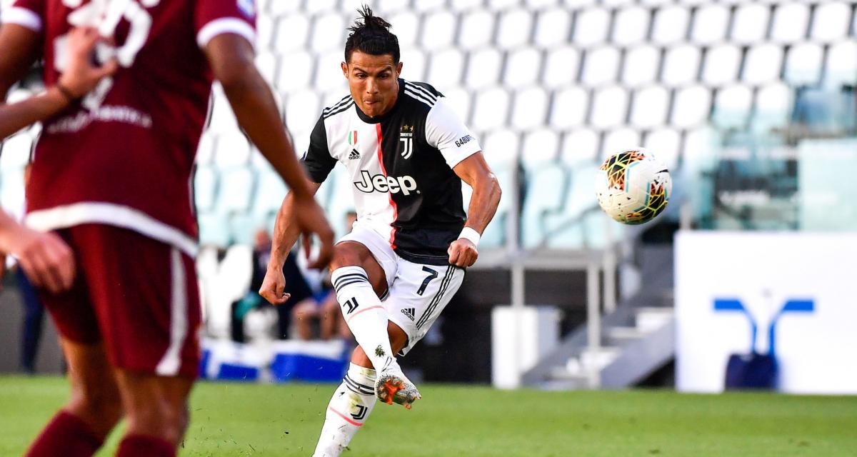 Juventus - Mercato : Cristiano Ronaldo en passe de suivre Lionel Messi