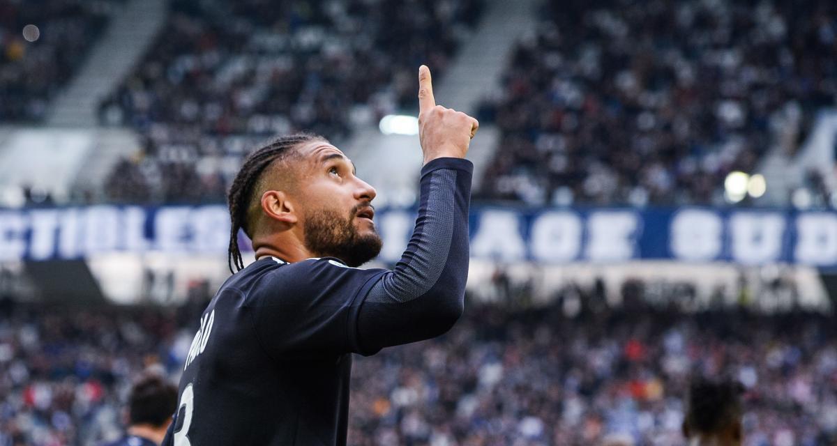Girondins – Mercato: Pablo Castro se donne deux options pour son avenir
