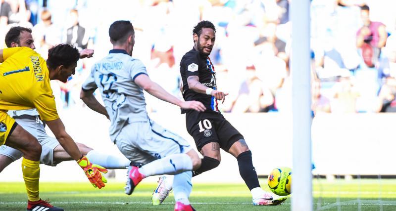 Résultat amical : Le Havre 0-9 PSG (terminé)