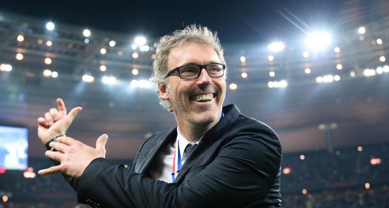 Girondins - Mercato : Frédéric Longuépée a bien contacté Laurent Blanc