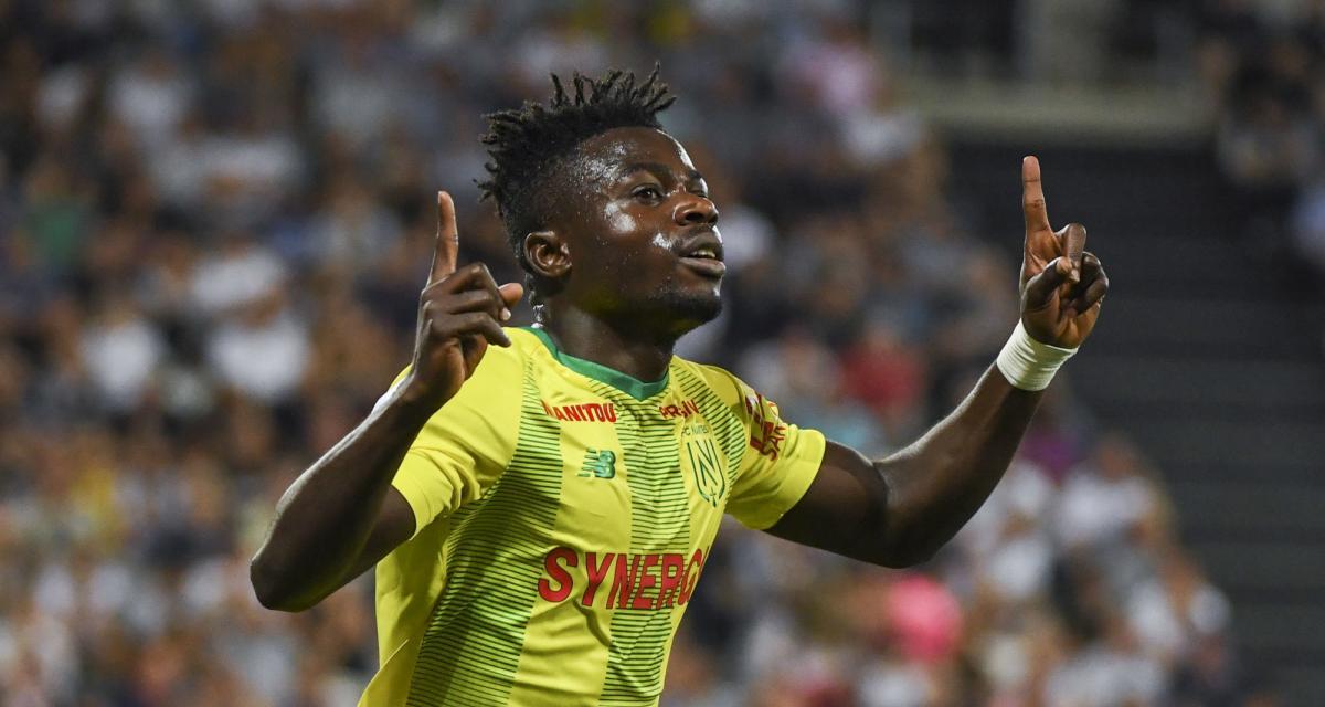 FC Nantes: Gourcuff, Coulibaly, Ligue 1... Simon Moses affiche son bonheur chez les Canaris