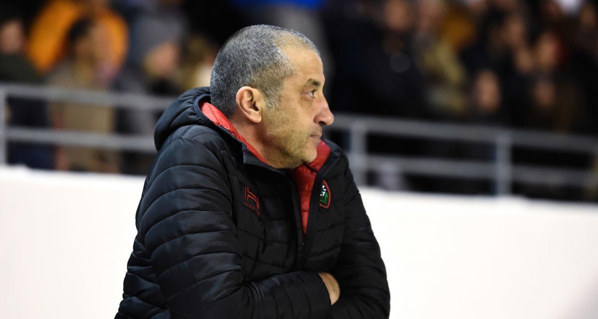 OM: Ajroudi reçoit un appui précieux pour sa crédibilité, les joueurs sur la réserve