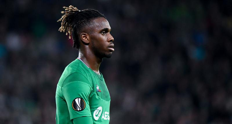 ASSE : Youssouf compare Abi à une légende du football