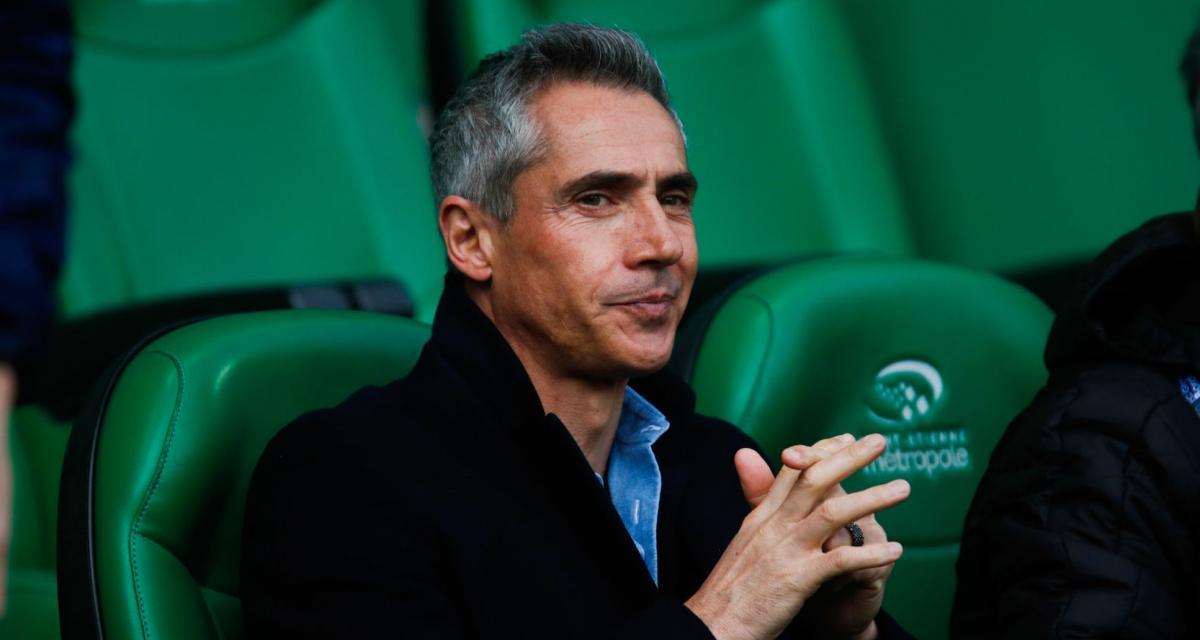 Girondins - Mercato : la vérité sur la situation de Paulo Sousa
