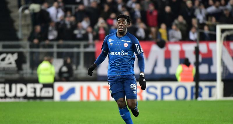 Stade de Reims - Mercato : Southampton lâche Disasi et va titiller le Stade Rennais