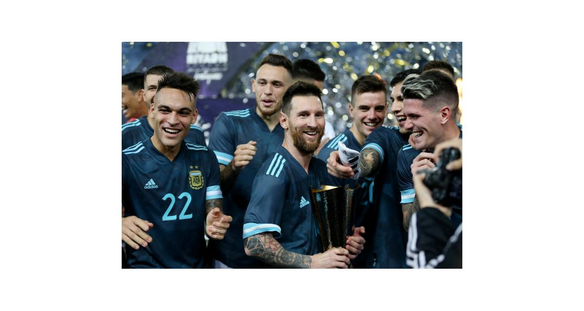 FC Barcelone - Mercato : avancée décisive pour le chouchou de Messi