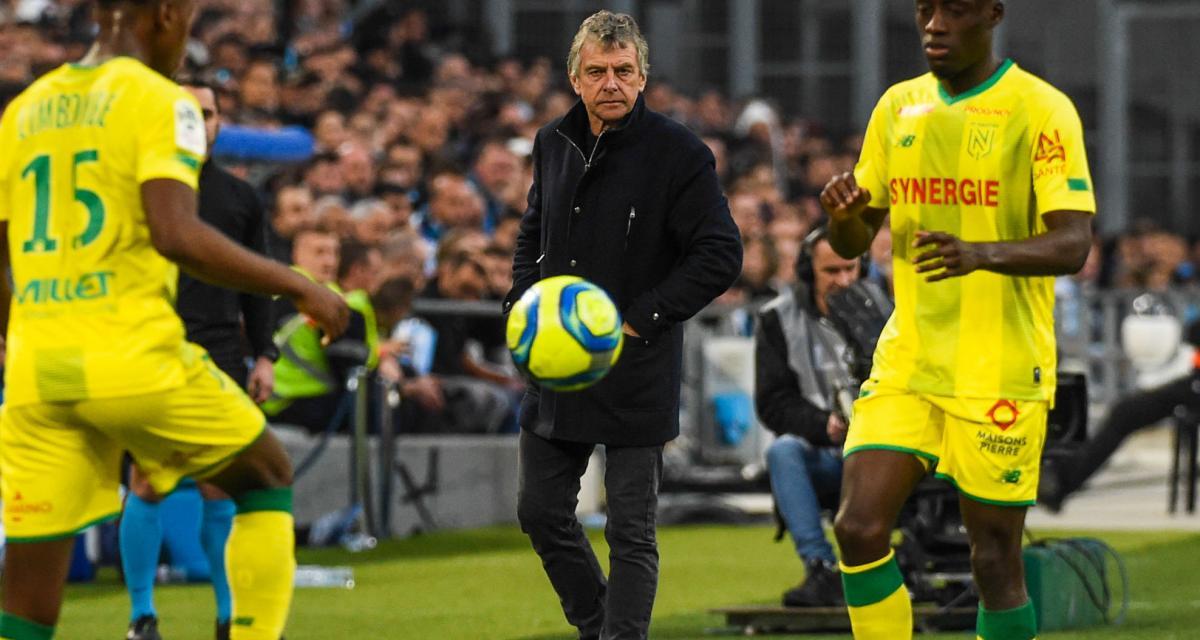 FC Nantes: les Canaris vont se couper du monde à Annecy