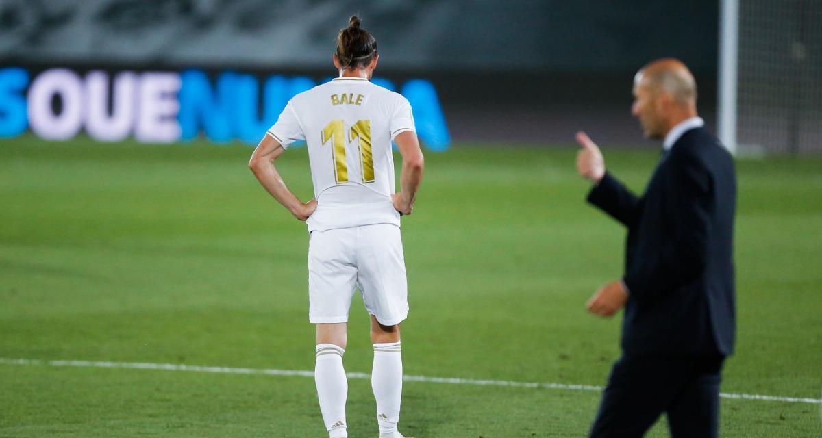 Real Madrid - Mercato : le divorce est consommé entre Zidane et deux joueurs