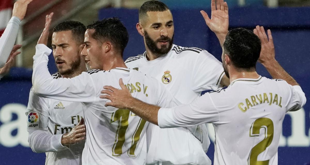 Le Real Madrid se rapproche du titre, le FC Barcelone s'agace du tirage de C1 et de la VAR!