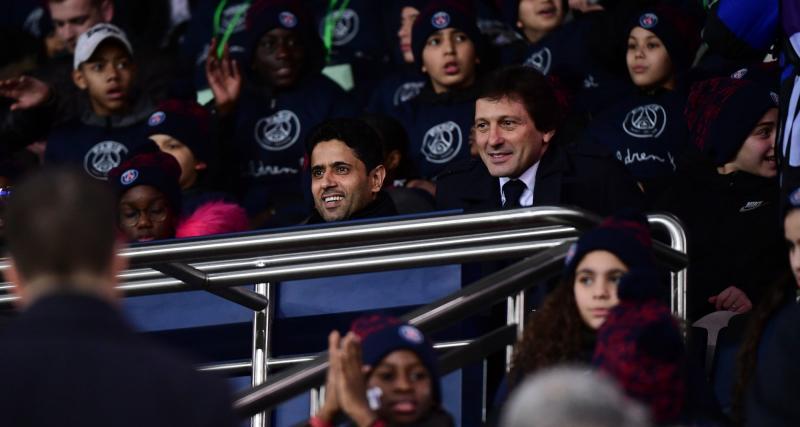PSG : Nasser Al-Khelaïfi se méfie de l'Atalanta Bergame