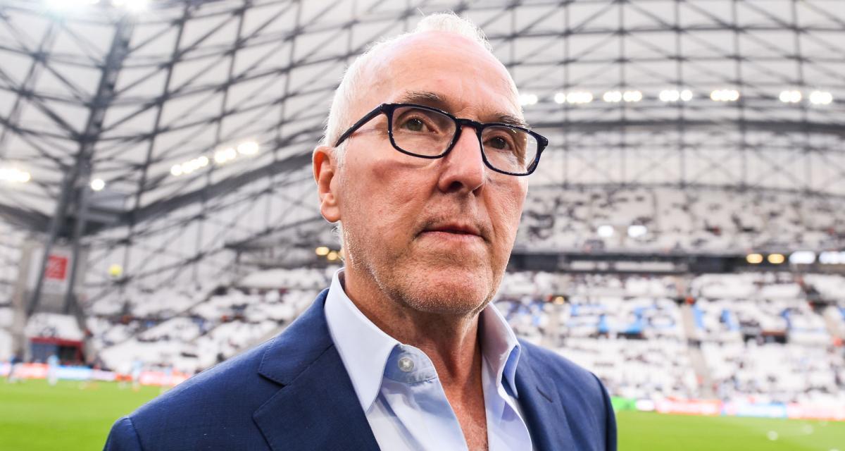 OM - Projet Boudjellal : Frank McCourt se tait, pas son entourage