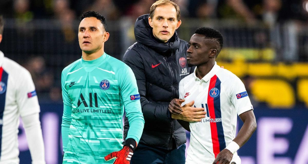 PSG - Ligue des Champions : Tuchel redoute l'Atalanta Bergame, Ménès relativise