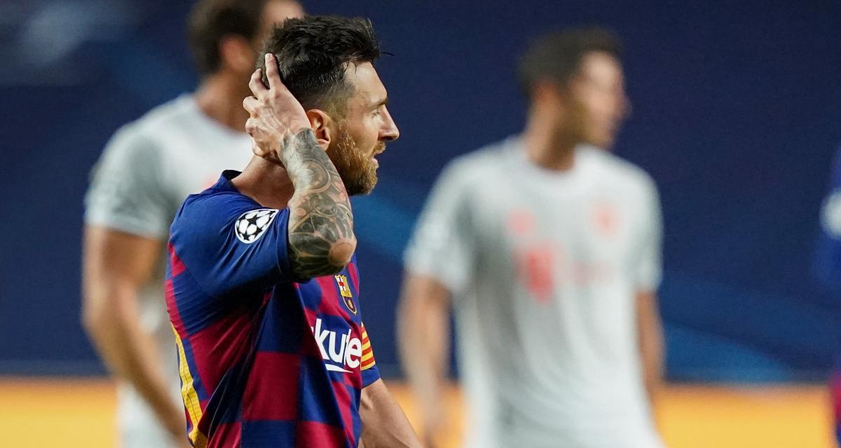 FC Barcelone - Mercato : le Barça répond publiquement à Messi