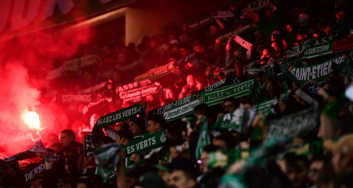 ASSE : le calendrier de Ligue 1 2020-2021 révélé, les dates à retenir