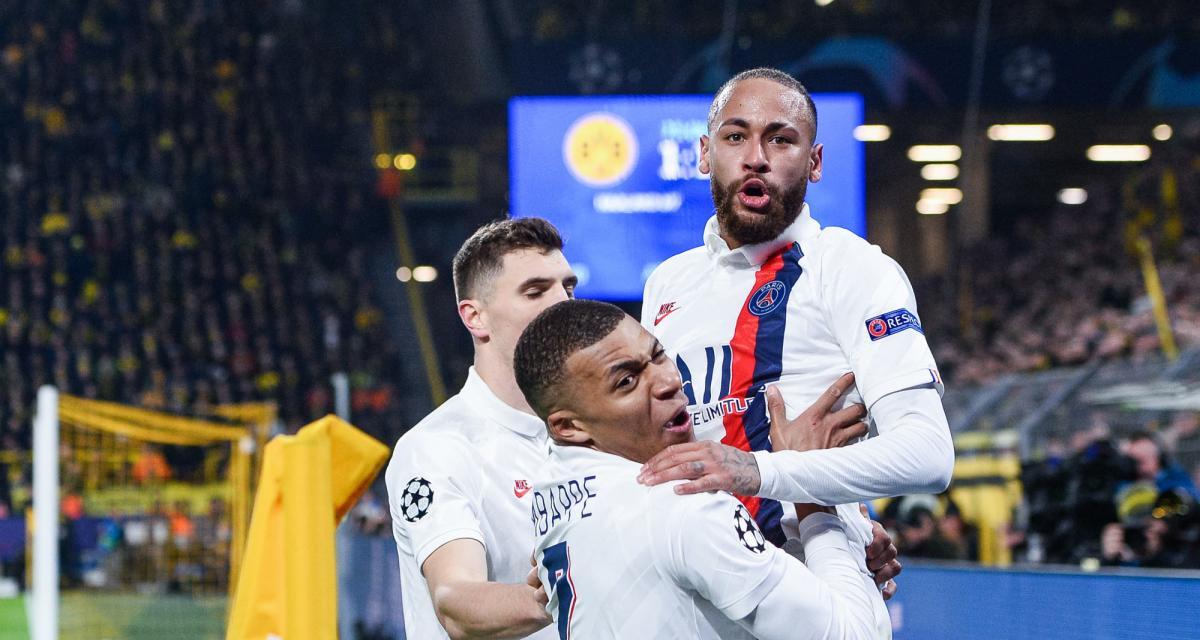 PSG : Mbappé et Neymar sur le toit du monde, une gloire de MU y croit