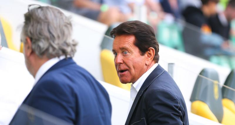 FC Nantes - Mercato : Kita bientôt privé des bons plans de Bayat ?