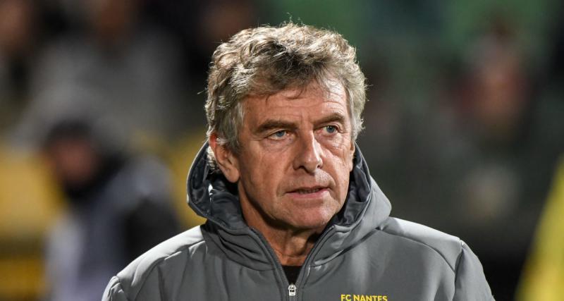FC Nantes - Mercato : Gourcuff continue de dégraisser le poste de gardien