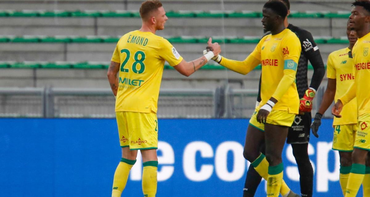 FC Nantes : le premier adversaire de la préparation est connue !