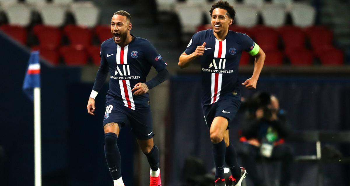 """PSG : Paris, c'est """"le plus beau club de France, la plus belle équipe"""""""