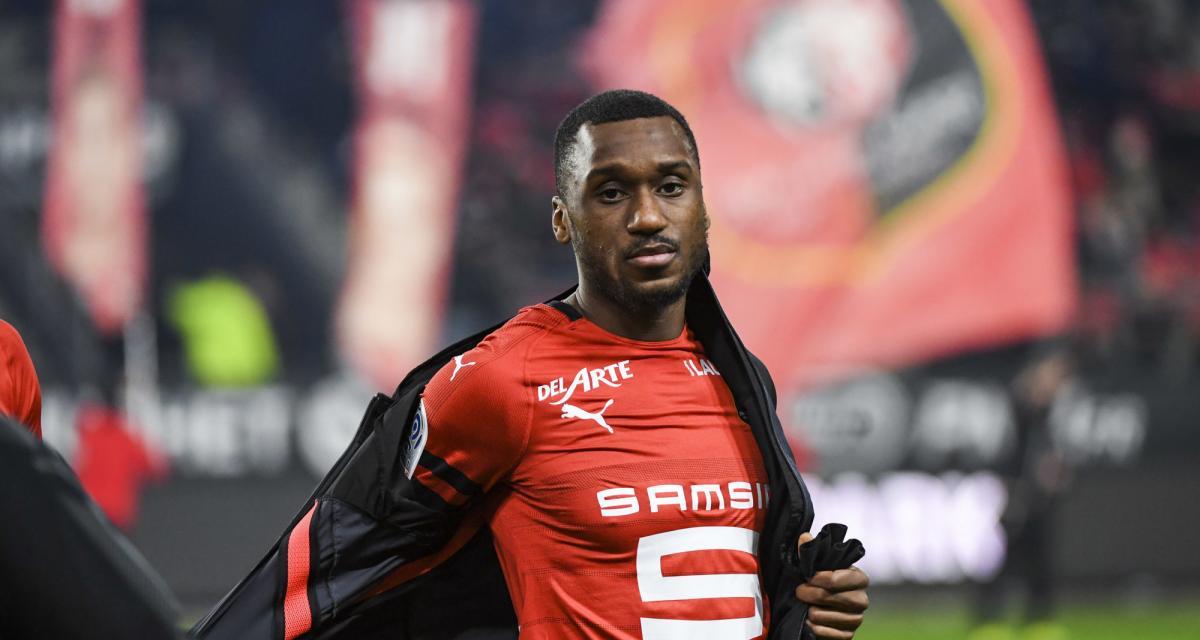 Stade Rennais : Doumbia s'engage avec Angers (officiel)