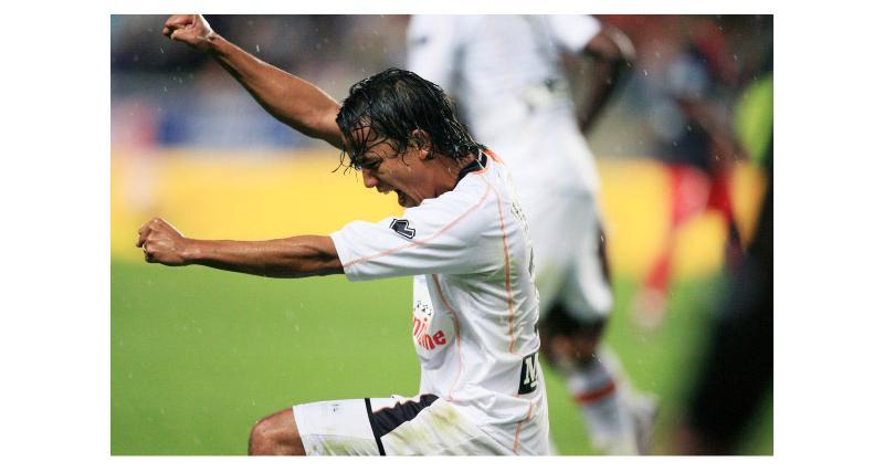 FC Nantes : Marama Vahirua est de retour dans l'Hexagone