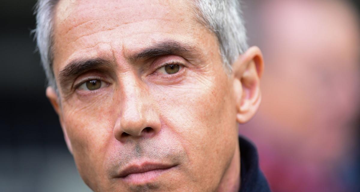 Girondins: Benfica, clause... Les dessous de la sortie programmée de Paulo Sousa