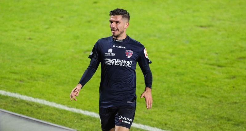 FC Nantes, OM, ASSE, RC Lens – Mercato: Lorient a sorti sa «spéciale Waris» avec Grbic!
