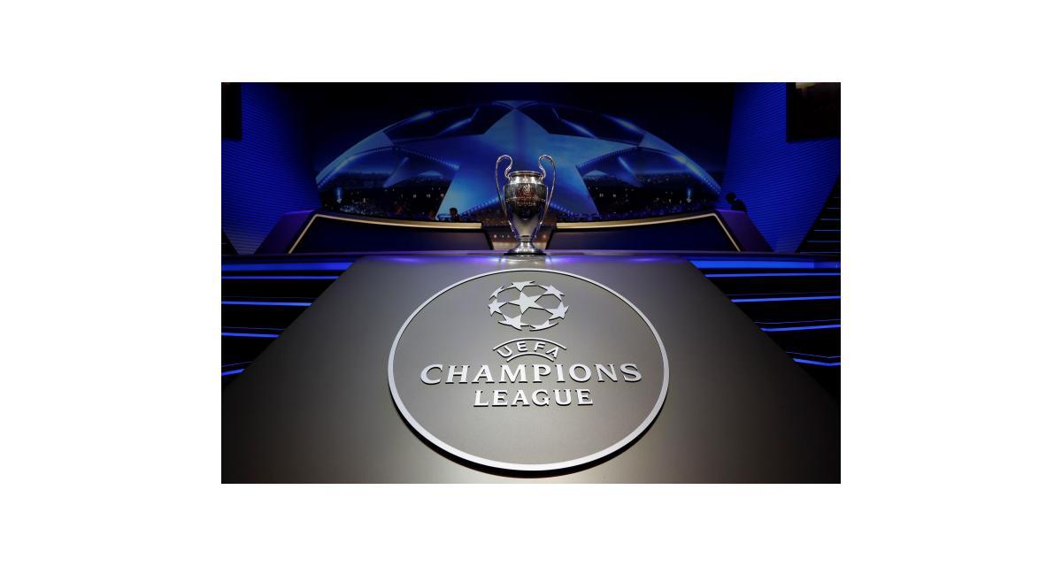 PSG, OL, Real Madrid, FC Barcelone: toutes les infos sur le tirage de la Ligue des Champions
