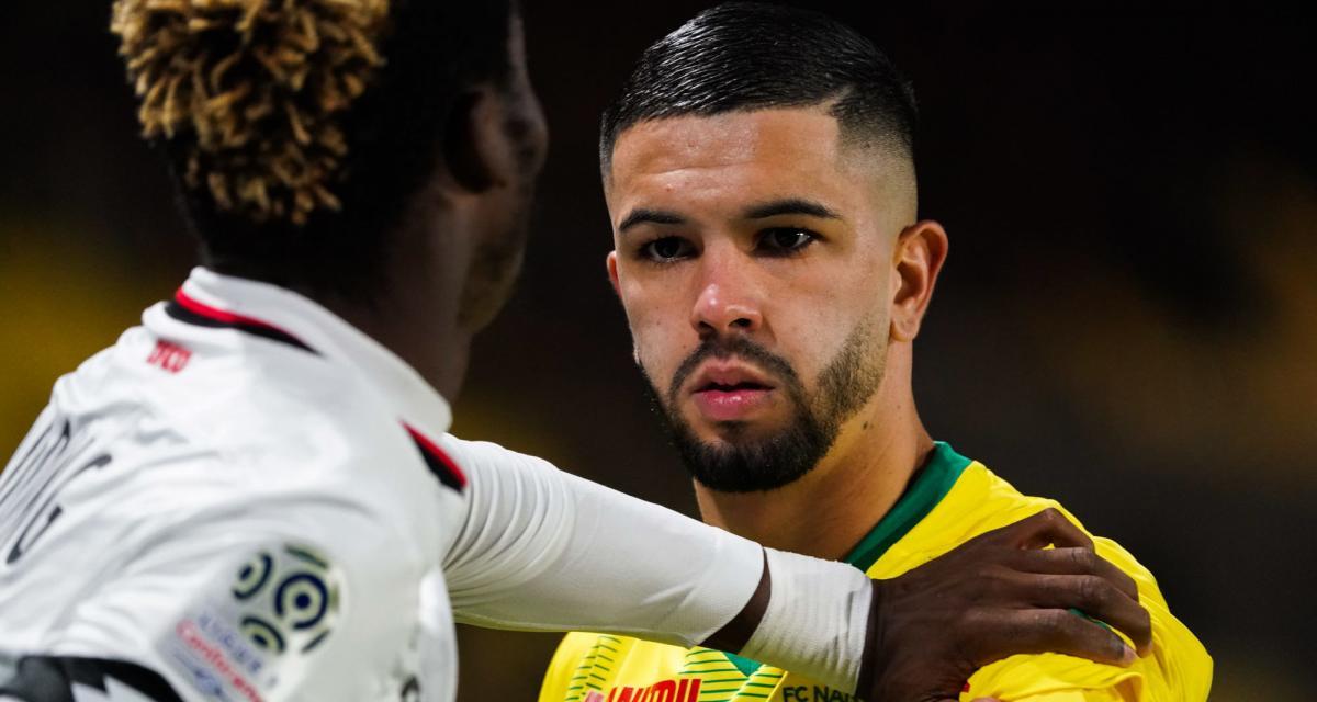 FC Nantes – Mercato: Mogi Bayat prêt à favoriser le départ de Louza?