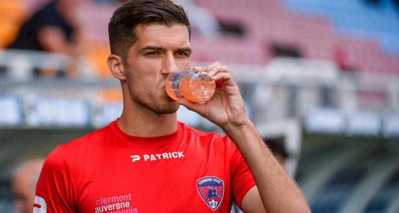 ASSE, FC Nantes, OM, RC Lens – Mercato: énorme coup de théâtre dans le dossier Grbic!