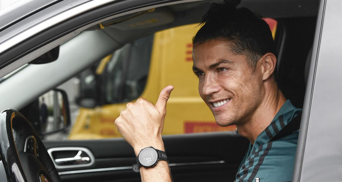 Real Madrid, Juventus: Cristiano Ronaldo fête les 11 ans de sa présentation au Real Madrid