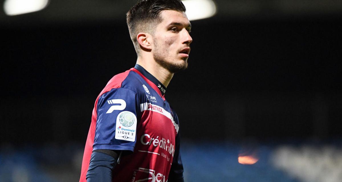 RC Lens, FC Nantes, OM, ASSE – Mercato: encore un mince espoir pour Grbic?