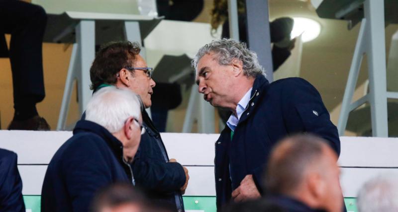 ASSE: Rocheteau demande du temps pour Puel
