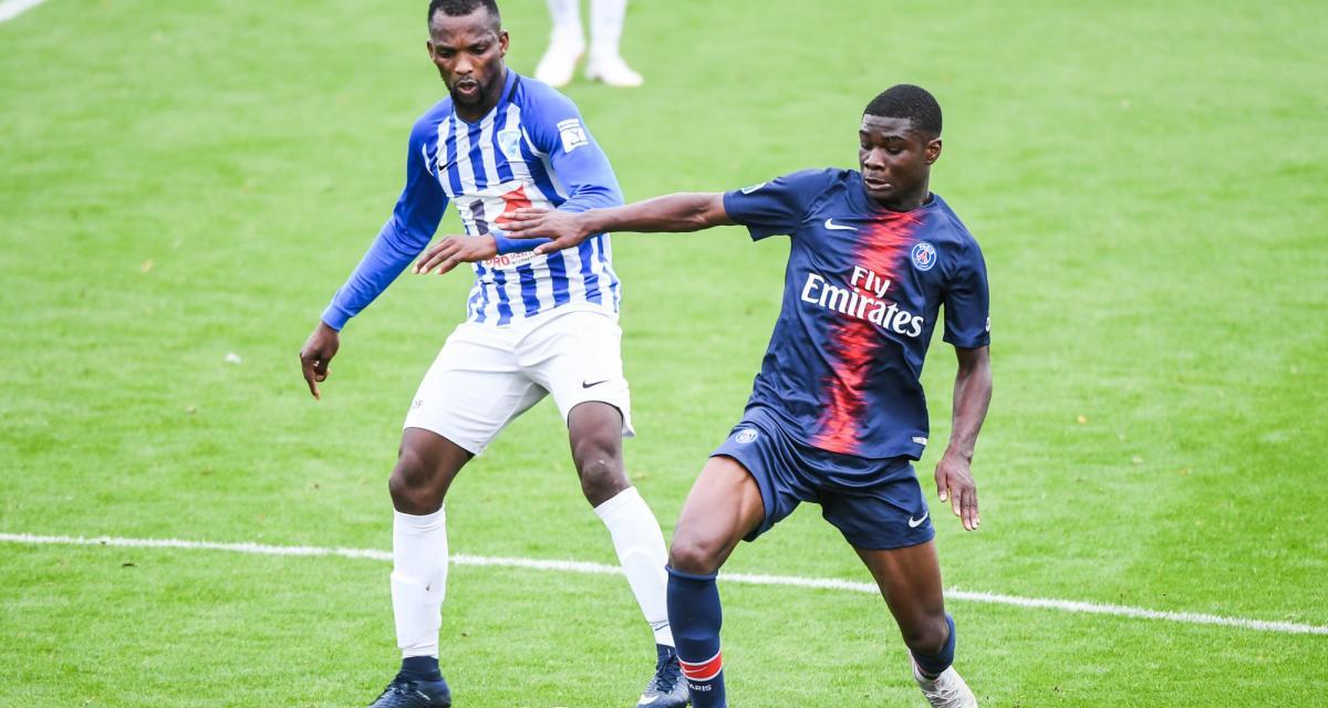 PSG – Mercato: un «Titi» file à Dijon (officiel)