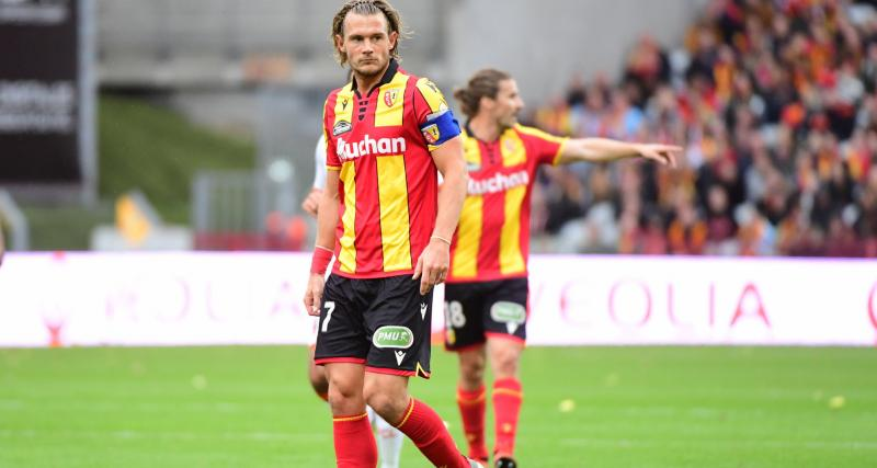 FC Nantes, RC Lens – Mercato: Guillaume Gillet a trouvé son nouveau club (officiel)