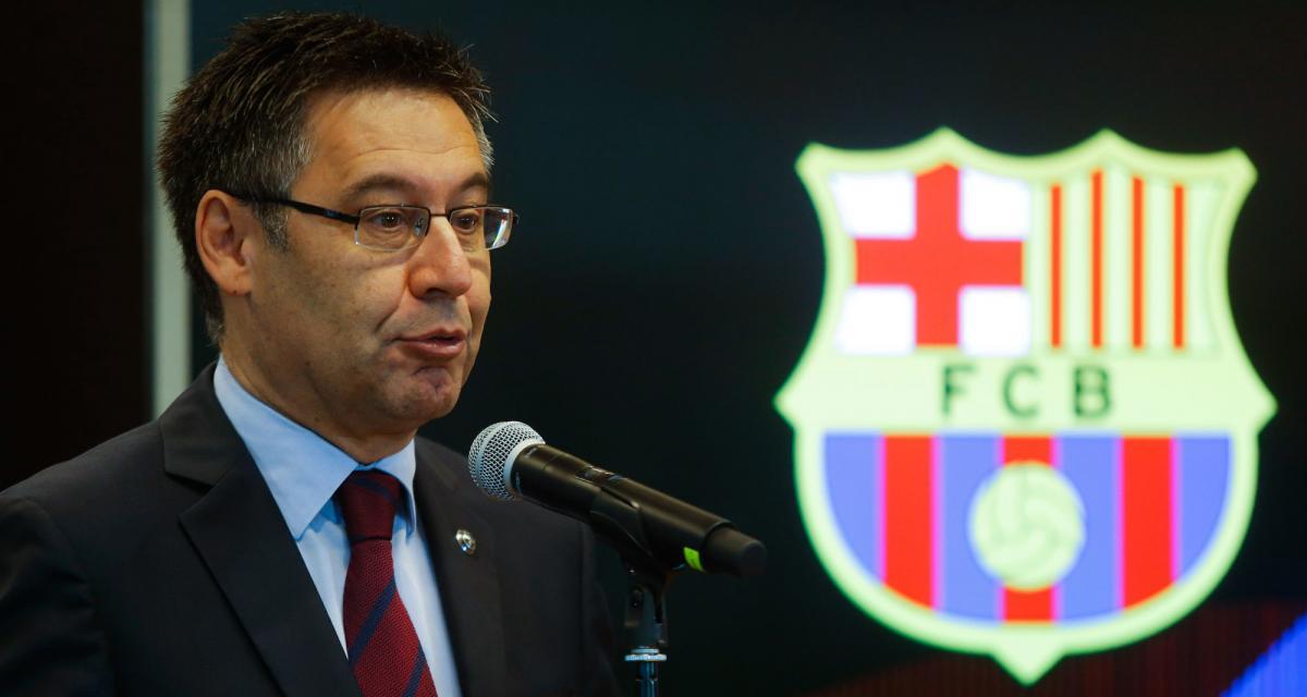 FC Barcelone, Real Madrid : Bartomeu (Barça) critique la VAR