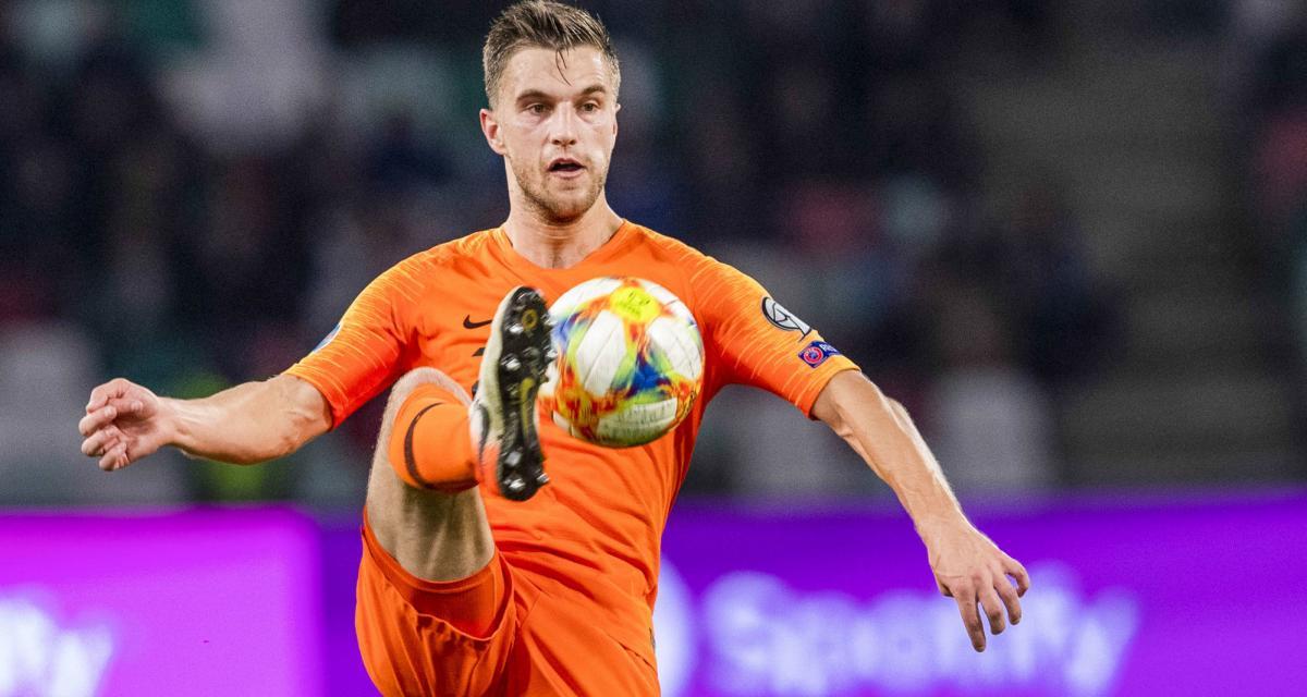 OM - Mercato : le successeur de Caleta-Car déniché du côté de l'Ajax Amsterdam ?