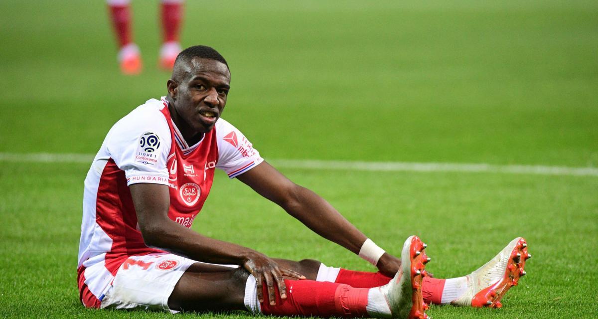 ASSE - Mercato : Moukoudi de plus en plus loin d'un transfert à Middlesbrough ?