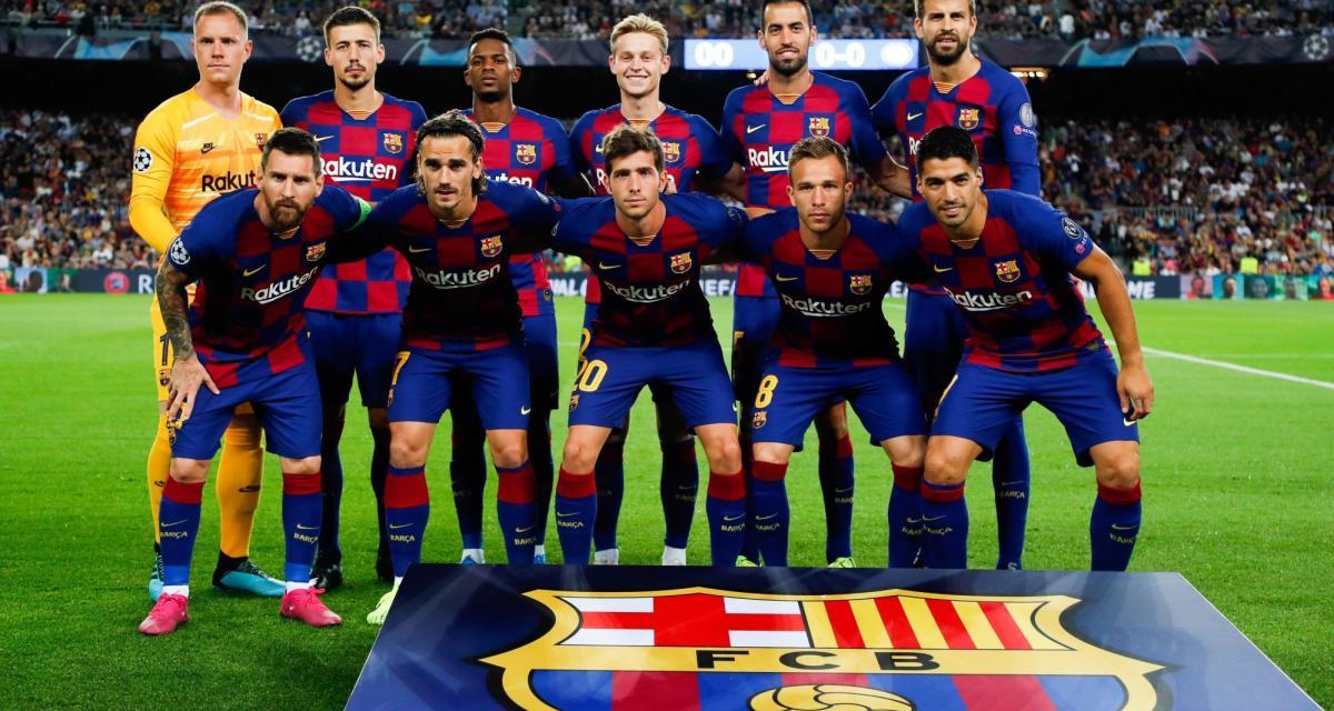FC Barcelone, Real Madrid : chiffres à l'appui, la presse catalane enrage contre l'arbitrage