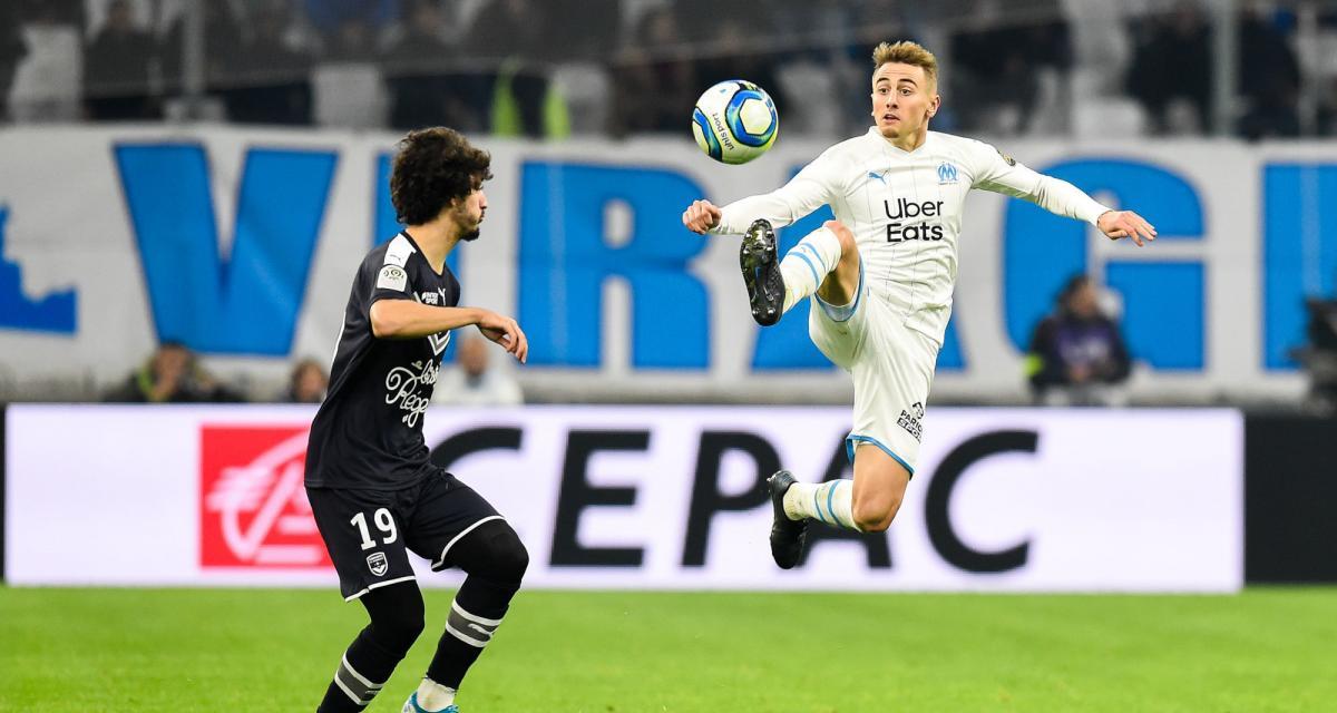 FC Nantes - Mercato : le transfert de Rongier à l'OM a fait évoluer la façon de travailler