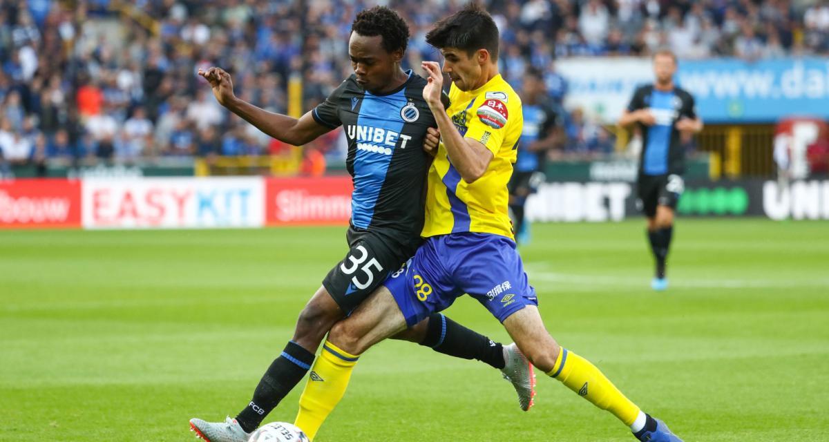 Mercato - Stade de Reims : Thibault de Smet a signé (officiel)