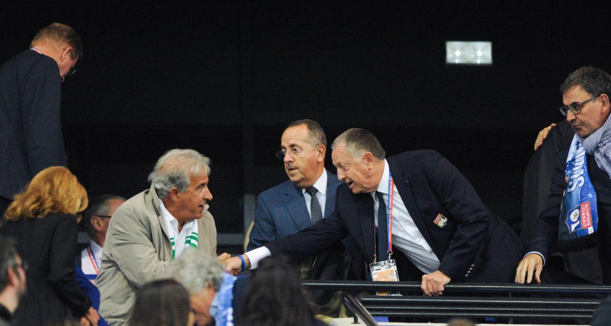 ASSE, OL, PSG, FC Nantes, OM, RC Lens : les 3 difficultés de la pause Mercato