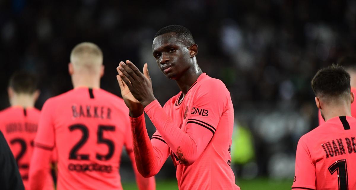 PSG - Mercato : Tanguy Kouassi signe au Bayern Munich (officiel)