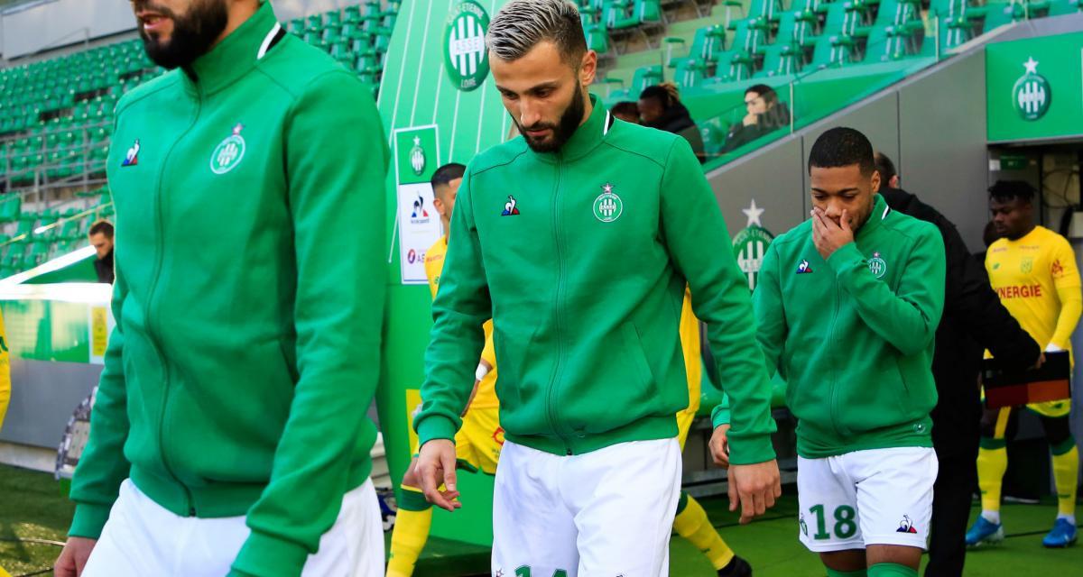 ASSE - Mercato : Honorat 5 ans au Stade Brestois (officiel)