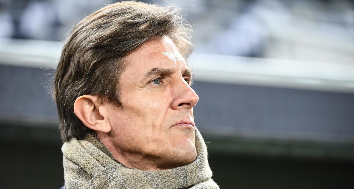 Girondins : Longuépée ne porte pas plainte contre les Ultras