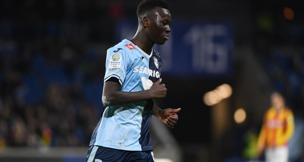 OM, FC Nantes - Mercato : Marseille a remporté la bataille pour Pape Gueye !